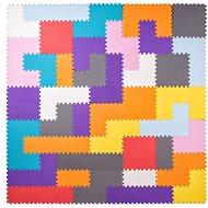 Pěnové puzzle PLASTICA Pěnové Puzzle HLAVOLAM - Pěnové puzzle
