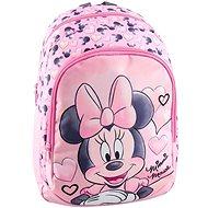 Batoh Minnie 3D - Dětský batoh
