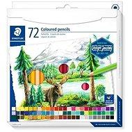 Staedtler pastelky Design Journey 72 různých barev - Pastelky