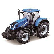 Bburago traktor New Holland - Model