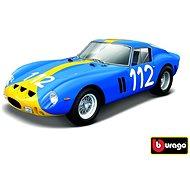 Bburago Ferrari Racing 250 GTO Blue