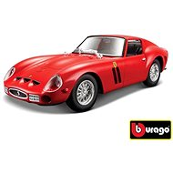 Bburago Ferrari 250 GTO Red - Model