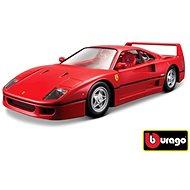 Bburago Ferrari F40 Red