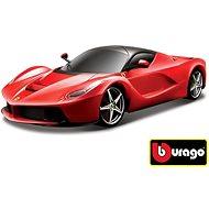 Bburago Ferrari La Ferrari Red - Model