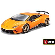 Bburago Lamborghini Huracan Performance Orange