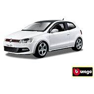 Bburago VW Polo GTI Mark 5 White
