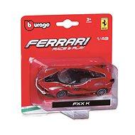 Bburago Ferrari Race 1:43 - Model