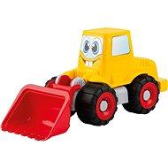Androni Happy Truck nakladač - 32 cm - Auto