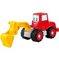 Androni Happy Truck bagr - 36 cm - Auto