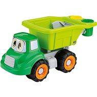 Androni Auto s popelnicemi - 32 cm - Auto