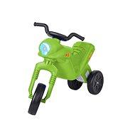 Motorka Enduro zelená