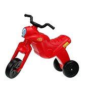 Motorka Enduro Maxi červená