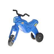 Motorka Enduro Maxi modrá