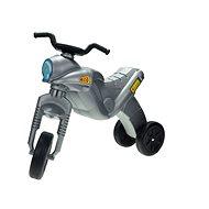 Motorka Enduro Maxi šedá