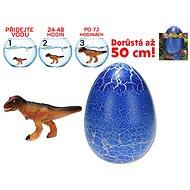 Dinoworld modrý
