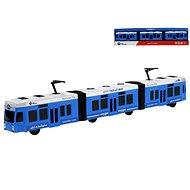 Tramvaj - Auto