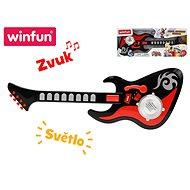 Winfun kytara