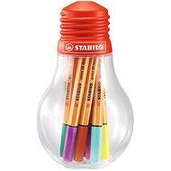 Stabilo Point 88 mini Colorful Ideas 12 barev