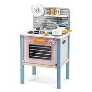Dřevěná kuchyňka - Kuchyňka