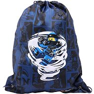 LEGO Ninjago Spinjitsu JAY - Shoe Bag