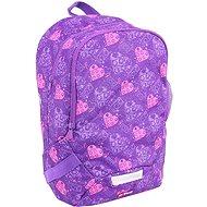 Školní batoh LEGO Friends Hearts - Školní batoh