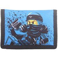 Dětská peněženka LEGO NINJAGO Jay - Dětská peněženka