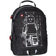 LEGO Tech Teen - City Backpack