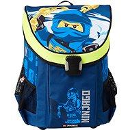 LEGO Ninjago JAY of Lightning Easy - Školní batoh