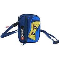 Cestovní peněženka LEGO Ninjago JAY of Lightning - Dětská peněženka