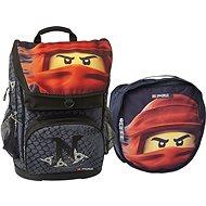 LEGO Ninjago KAI of Fire Maxi - 2-piece Set - School Backpack