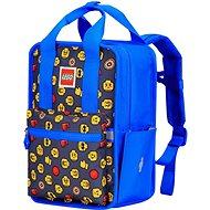 Městský dětský batoh LEGO Tribini FUN - modrý - Městský batoh
