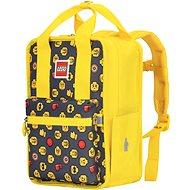 Městský dětský batoh LEGO Tribini FUN - žlutý - Dětský batoh