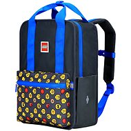 Městský batoh LEGO Tribini FUN - modrý - Městský batoh