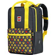 LEGO Tribini FUN city backpack - yellow - City Backpack
