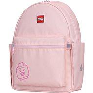 Městský batoh LEGO Tribini JOY - pastelově růžový - Městský batoh