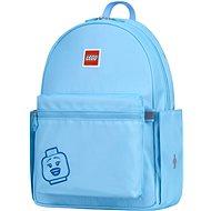 Městský batoh LEGO Tribini JOY - pastelově modrý - Městský batoh