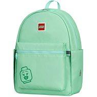 Městský batoh LEGO Tribini JOY - pastelově zelený - Městský batoh