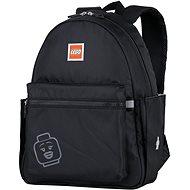 Městský batoh LEGO Tribini JOY - černý - Městský batoh