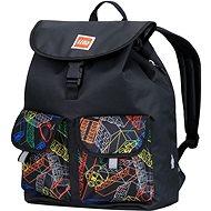Městský batoh LEGO Tribini HAPPY - multicolor - Městský batoh