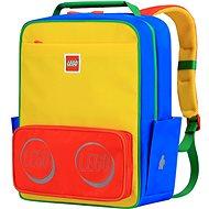 Městský batoh LEGO Tribini Corporate CLASSIC - červený - Městský batoh