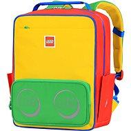 Městský batoh LEGO Tribini Corporate CLASSIC - zelený - Městský batoh