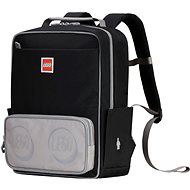 Městský batoh LEGO Tribini Corporate CLASSIC - šedý - Městský batoh