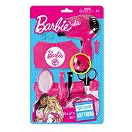 Zkrášlovací sada Barbie - Kadeřnická sada malá