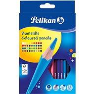 Pelikan 36 barev - Pastelky