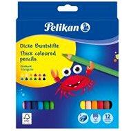 Pelikan 12 barev