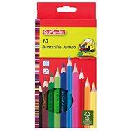 Herlitz Jumbo 10 barev
