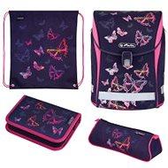 Herlitz Midi Butterfly - School Backpack