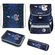 Herlitz Loop Universe - School Backpack