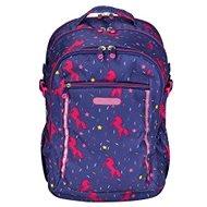 Herlitz Ultimate Kůň - Školní batoh