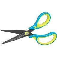 Pelikan Griffix, modré  - Kancelářské nůžky